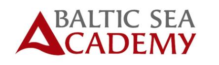 Baltic Sea Academy